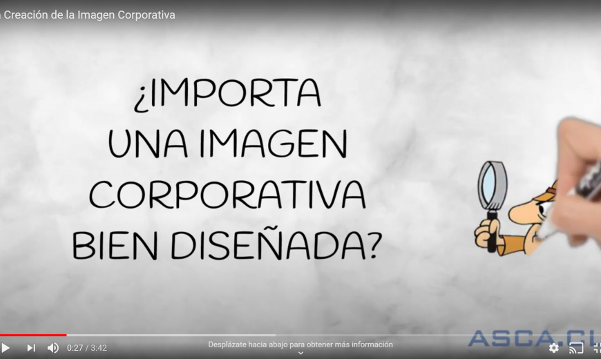 como crear tu imagen corporativa